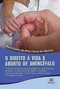 O Direito à Vida x Aborto de Anencéfalo
