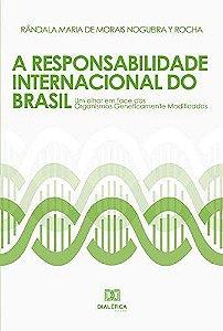 A responsabilidade internacional do Brasil