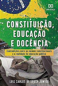 Constituição, educação e docência