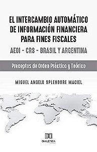 El intercambio automático de información financiera para fin