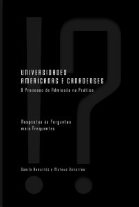Universidades Americanas - O Processo de Admissão na Prática