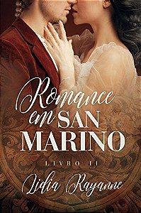 Romance em San Marino - livro 2