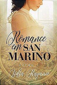 Romance em San Marino - livro 1