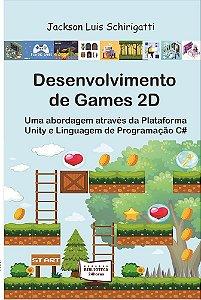 Desenvolvimento de Games 2D para iniciantes