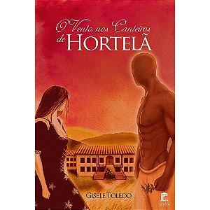 O Vento nos Canteiros de Hortelã