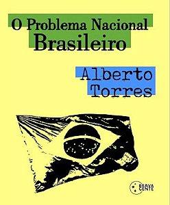 O problema nacional brasileiro