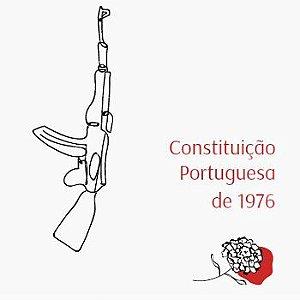Constituição Portuguesa de 1976