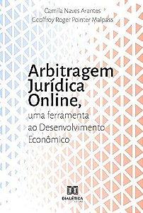 Arbitragem Jurídica online