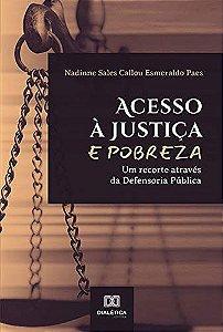Acesso à justiça e pobreza