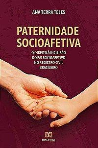 Paternidade socioafetiva