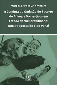 A conduta de omissão de socorro de animais domésticos em es