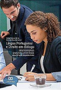 Língua Portuguesa e Direito em diálogo