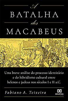 A batalha dos Macabeus