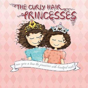 MY CURLY HAIR PRINCESES