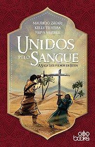 Unidos pelo sangue - A saga dos filhos de Isten