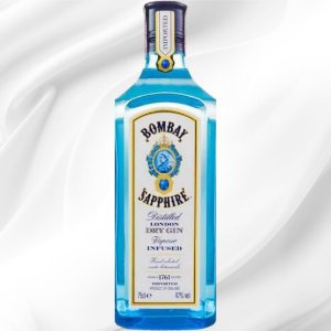 BOMBAY SAPPHIRE - 750 ml