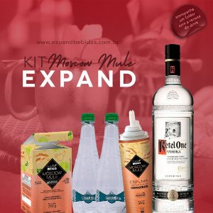 KIT MOSCOW MULE EXPAND
