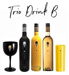 Trio Drink B