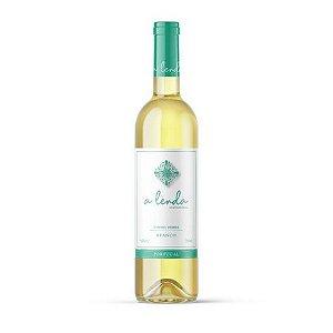 Vinho Português A Lenda - Branco Verde