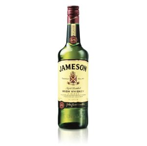 Whiskey Irlandês Jameson  - 750ml