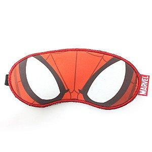 Mascara de dormir Homem aranha