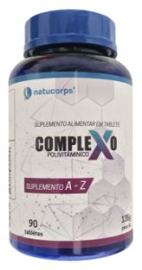 Complexo X natucorps