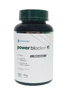 Power Blocker Natucorps