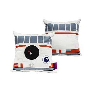 Almofada 25x25 Star Wars - BB-8