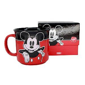 Caneca Tom 350ml Disney - Mickey