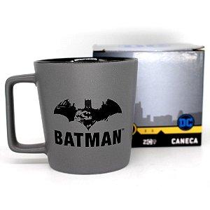 Caneca Buck 400ml Batman - City