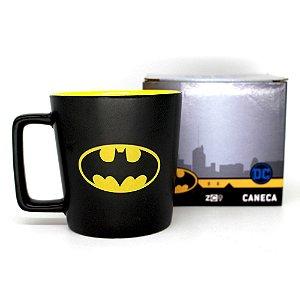 Caneca Buck 400ml Batman - Logo
