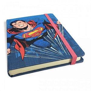 Caderninho de Anotações DC - Superman Voando