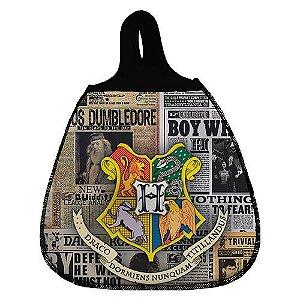 Lixinho de Carro Harry Potter - Hogwarts