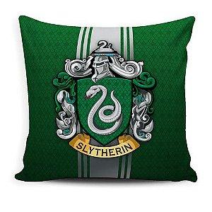 Almofada Harry Potter - Sonserina