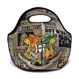 Bolsa Térmica Harry Potter - Hogwarts