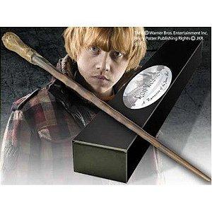 Varinha Rony Weasley