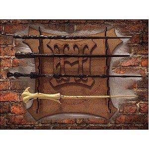Porta varinha Harry Potter para parede ou balcão