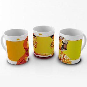 Caneca Chapolin & Chaves