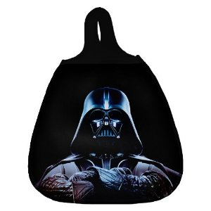 Lixinho de Carro Star Wars - Darth Vader