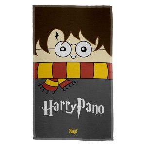 Pano de Prato - Harry Pano