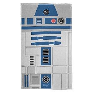 Pano de Prato Star Wars - R2-D2