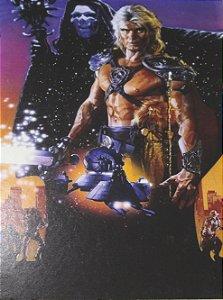 Placa Decorativa He-Man