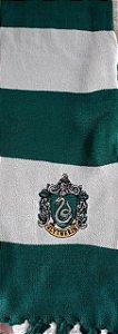 Cachecol Harry Potter Sonserina