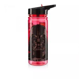 Garrafa Esportiva 600ml Star Wars - Darth Vader