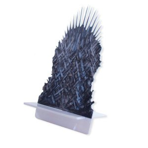 Porta Celular Game of Thrones - Trono de Ferro
