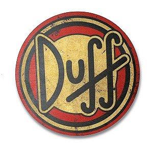 Descanso de Panela Duff