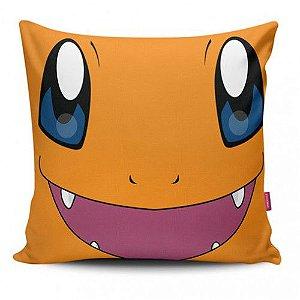 Almofada Pokemon - Charmander