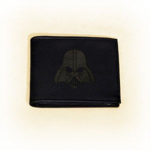 Carteira Star Wars - Darth Vader
