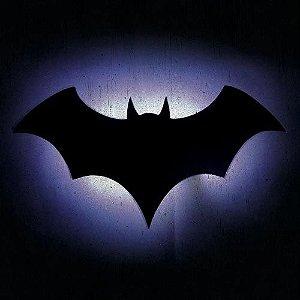 Luminária de Parede Batman