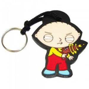 Chaveiro Family Guy - Stewie